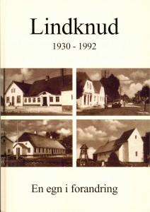 Lindknud 1930 - 1992. 225 kr