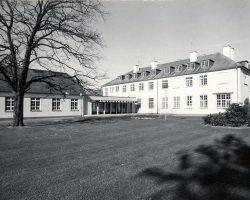 Brørup Sygehus historie